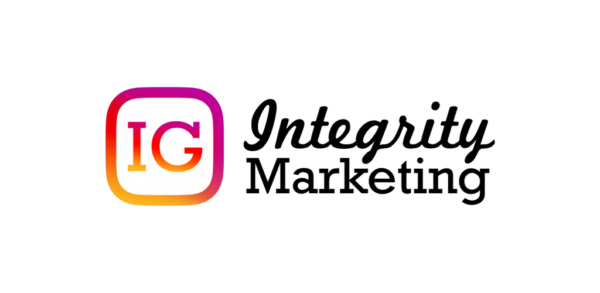 Instagram Integrity Marketing course logo
